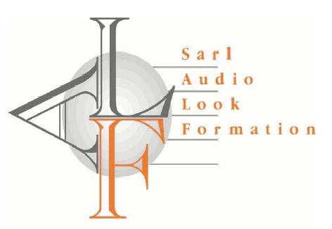AudioLook Formation